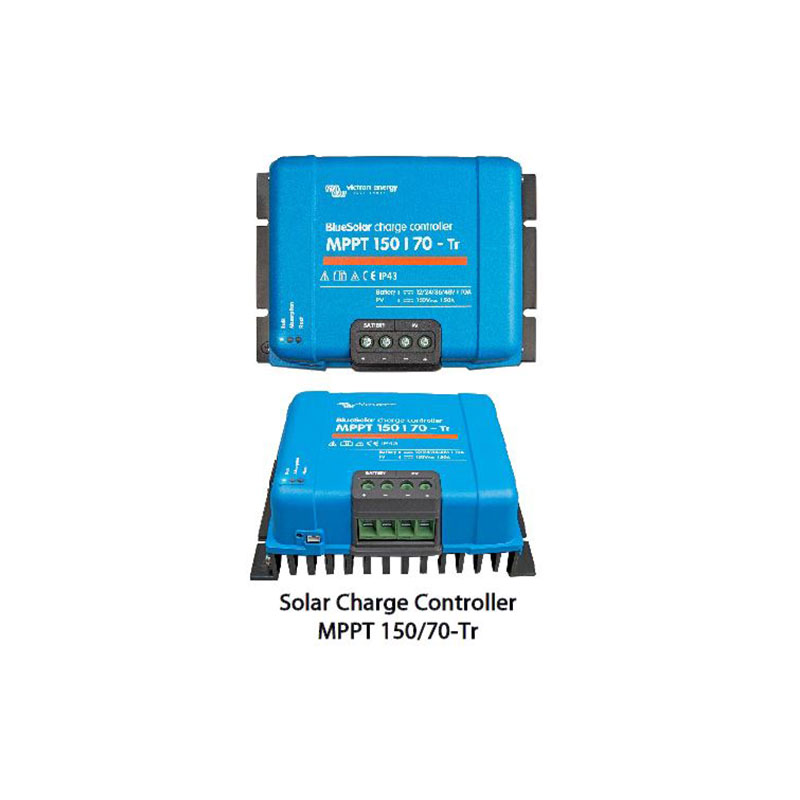 Blue Solar Charge Controller MPPT-150-45
